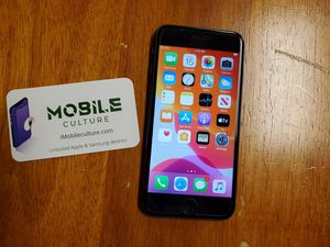 Unlocked Black iPhone 8 256gb for Sale in Port St. Lucie, FL