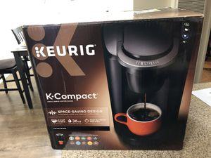 Keurig K-Compact for Sale in La Mirada, CA