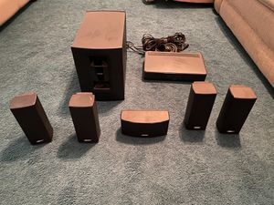 Bose Home Theater System for Sale in DeSoto, TX