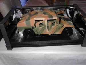 Premiere edition Humvee collection for Sale in Chandler, AZ
