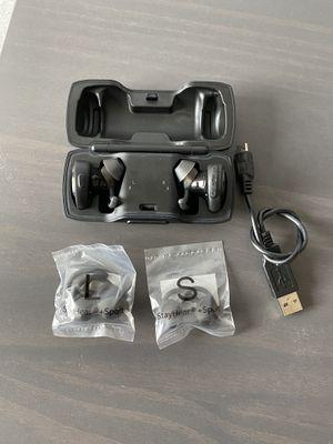 Bose wireless headphones for Sale in Menifee, CA