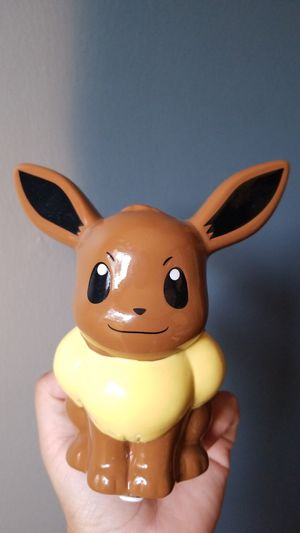Evee Pokemon Bank for Sale in Pasadena, MD