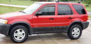 2002 ford escape for Sale in Marthasville, MO