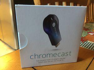 Chromecast for Sale in La Habra, CA