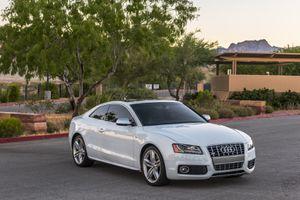 2012 Audi S5 V8 for Sale in Las Vegas, NV