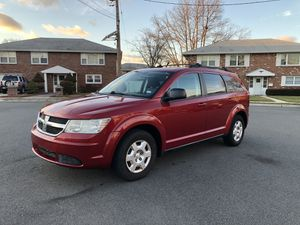 2009 Dodge Journey for Sale in Moonachie, NJ
