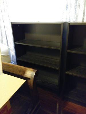 Bookshelves for Sale in Riverview, FL