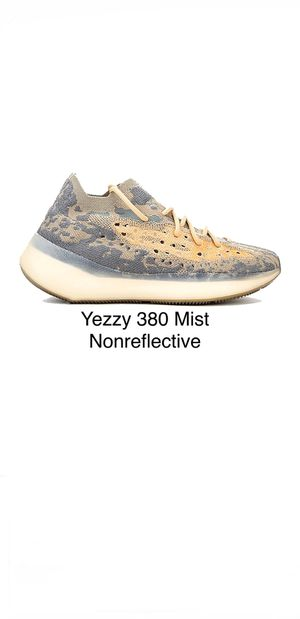 Yezzy 380 Mist Mens Size 8.5 for Sale in Jurupa Valley, CA