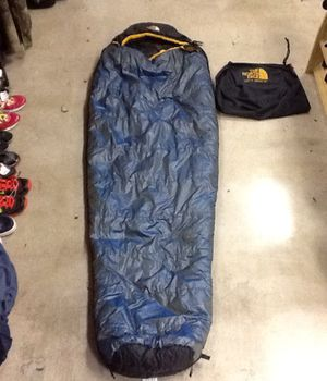 North Face The Cat's Meow 3D Sleeping Bag for Sale in Phoenix, AZ