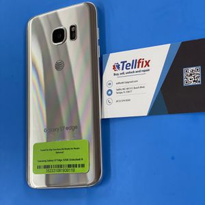 Samsung Galaxy S7 edge 32GB Unlocked ✔️✔️warranty 🔥🔥 for Sale in Tampa, FL
