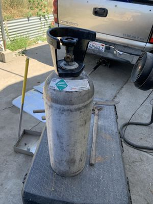 Noz tank 20lb for Sale in Los Angeles, CA