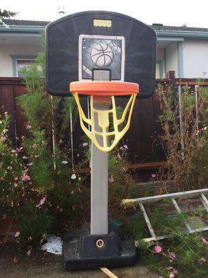 Basketball Hoop for Sale in Redwood City, CA