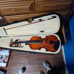 4/4 Violin for Sale in Grayson, GA