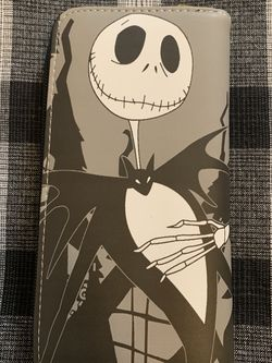 The Nightmare Before Christmas Big Wallet for Sale in Moreno Valley,  CA