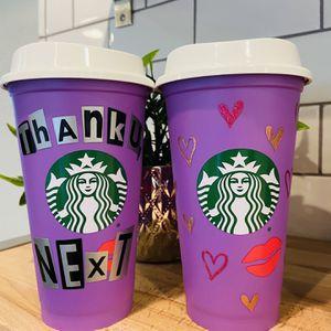 Valentine's Starbucks Hot Cup for Sale in Fresno, CA