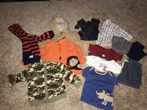 3-6 months clothes for Sale in Apex, NC