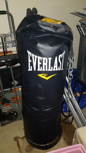 Punching Bag for Sale in Alexandria, VA