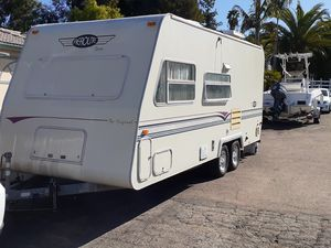 21ft 97' Aerolite Travel Trailer for Sale in Escondido, CA