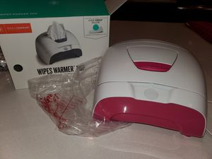 Baby wipe warmer for Sale in Waxahachie, TX
