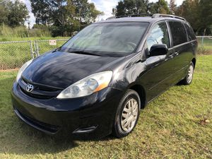 2009 Toyota Sienna for Sale in Kissimmee, FL