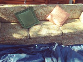 Retro Couch for Sale in Austin,  TX