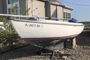 Cape Dory Open Day Sailboat for Sale in Forked River, NJ