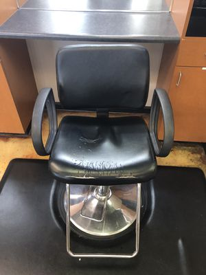 Stylist chair for Sale in Clovis, CA