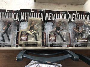 Metallic harvester of sorrows for Sale in Washougal, WA