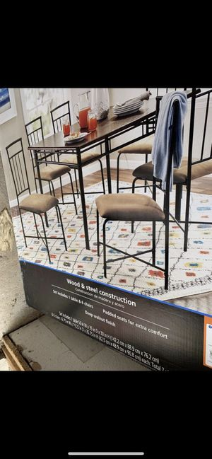 Dining table for Sale in Scottsdale, AZ