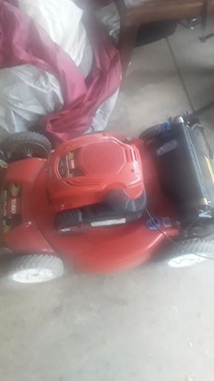 Toro personal pace mower 22in. for Sale in Jacksonville, FL