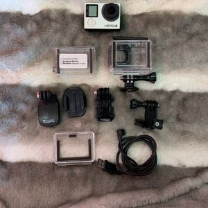 GoPro Hero 4 Black Edition for Sale in Jersey City, NJ