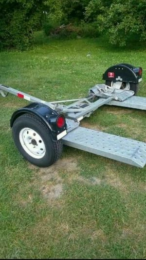 2016 Croft tow dolly unit A1 condition only $800 cash for Sale in Knoxville, TN