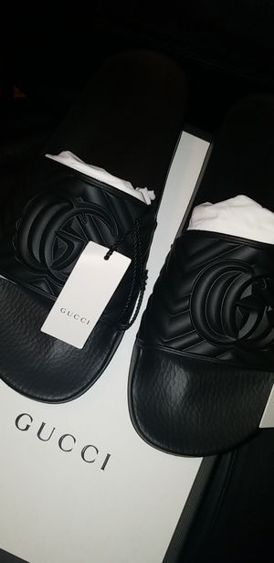 Gucci Slides for Sale in Frisco, TX