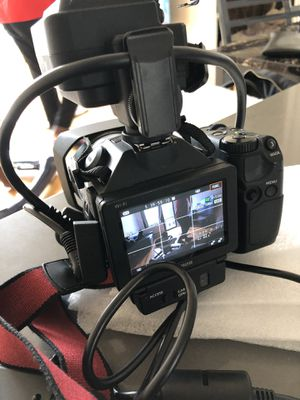 VIDEO CAMERA for Sale in New York, NY
