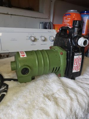 Water pump for Sale in Hialeah, FL