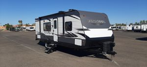 Pioneer bh250 bunkhouse travel trailer for Sale in Mesa, AZ