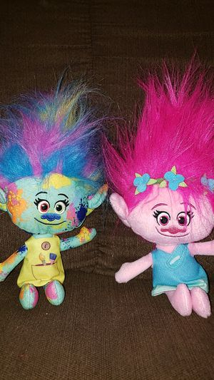Trolls for Sale in North Las Vegas, NV
