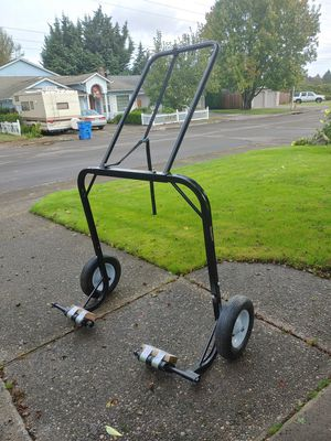 Snowmobile dolly for Sale in Vancouver, WA