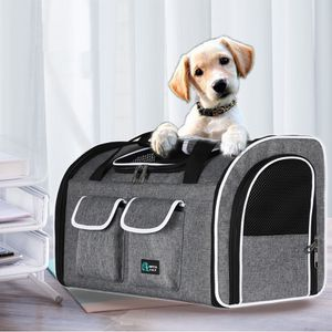 Pet Backpack Big Space Carrying Foldable Shoulder Bag for Sale in Temple City, CA