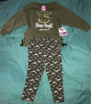 Hello kitty set for Sale in Irvine, CA