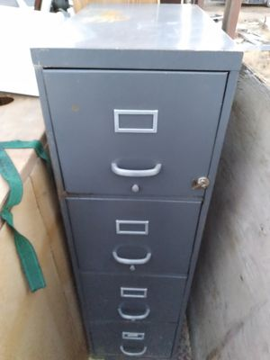 Filing cabinet for Sale in Eden, ID