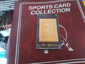 Baseball & basketball cards for Sale in Columbus, OH