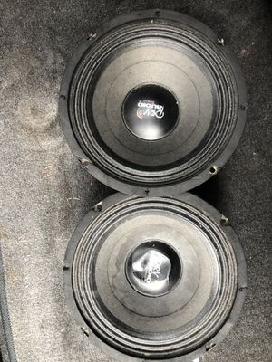 Prv speakers for Sale in New Haven, CT