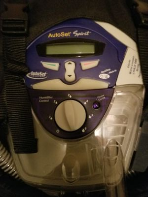 CPAP Machine for Sale in Detroit, TX