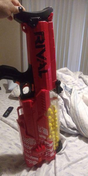 Rival Nerf Gun for Sale in Las Vegas, NV