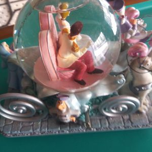 Snow Globes Disney for Sale in Freehold, NJ
