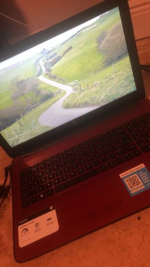 Hp laptop for Sale in Ruskin, FL