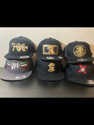 El Chapo hat $20 each for Sale in Hesperia, CA