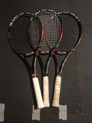 Tennis Racket Tecnifibre TFight for Sale in Moraga, CA