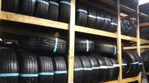 Used tires all kind cheap prices install and balance for Sale in Allentown, PA